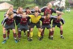 Fanclub-Turnier in Aiglsbach