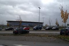 Auswärtsfahrt nach Hoffenheim (3.11.13)