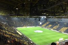 Dortmund - Bayern 05.03.2016