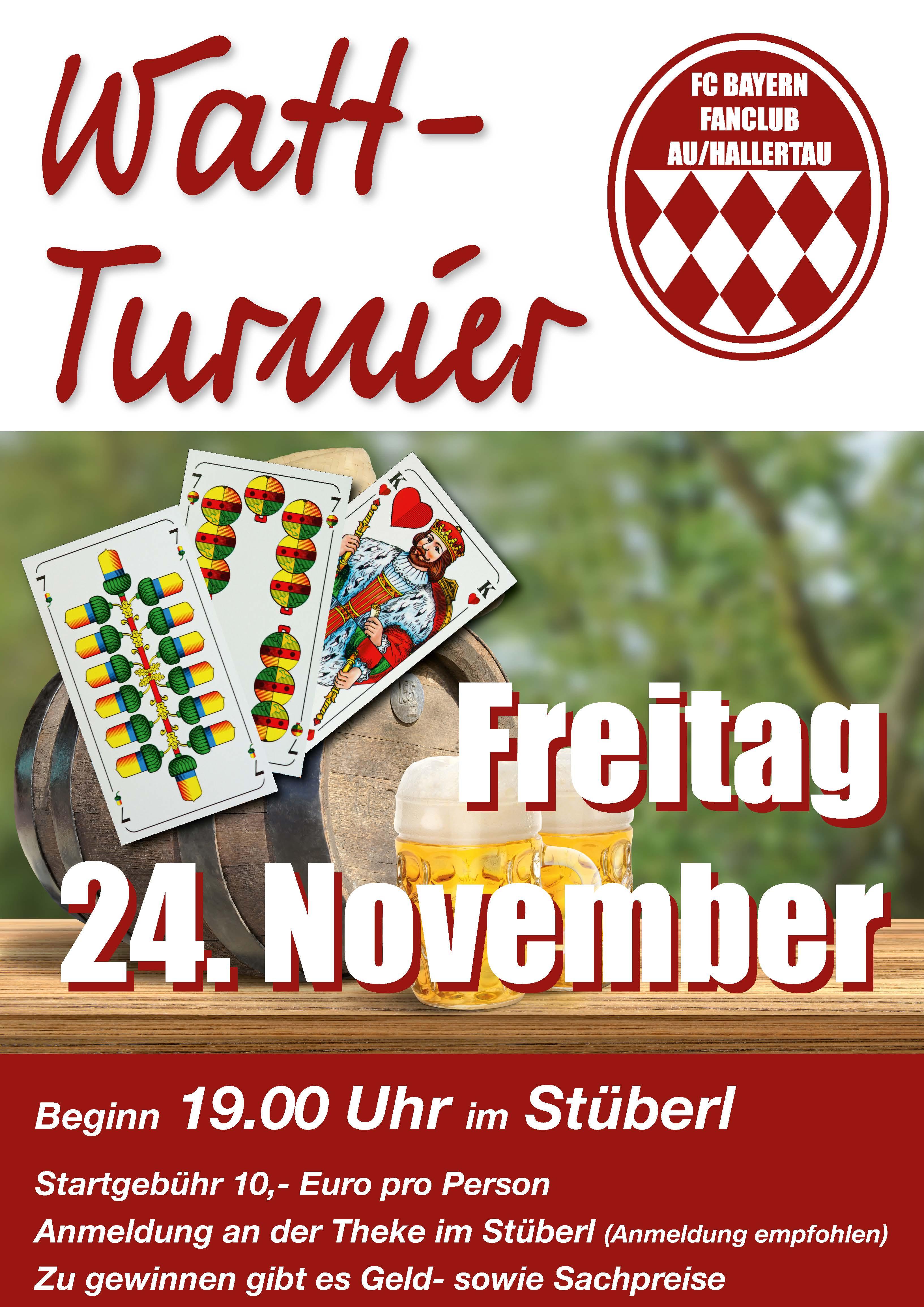 Plakat_Wattturnier