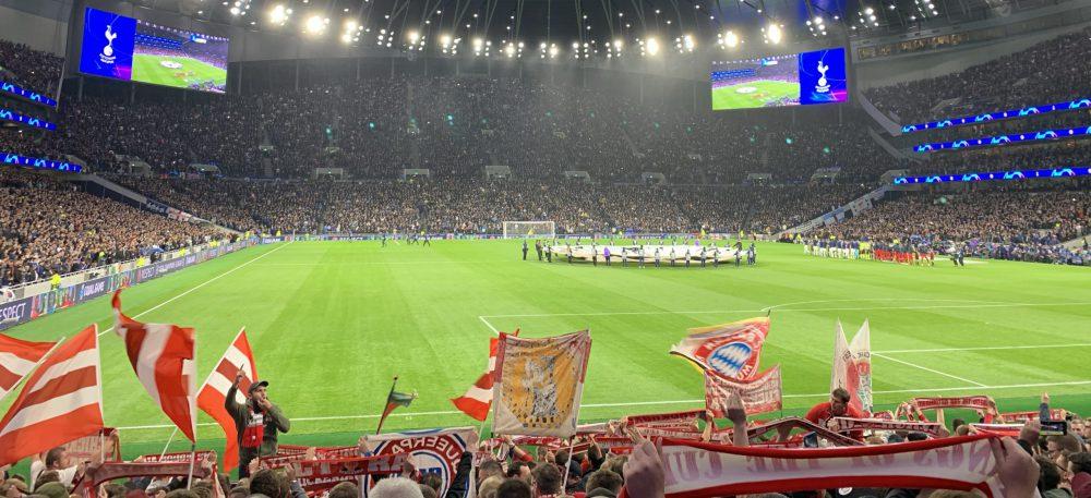 FC Bayern Fan Club Au Hallertau
